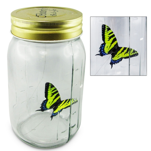 My Butterfly - Schmetterling im Glas