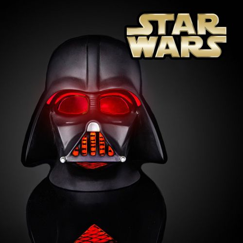 Star Wars 3D Lampe Darth Vader