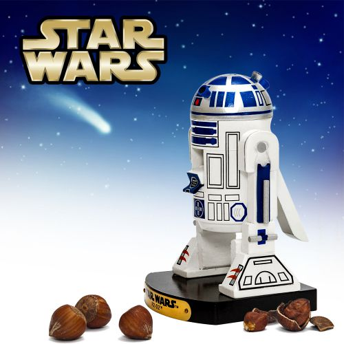 Star Wars Nussknacker R2D2