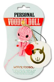 Mini Voodoo Dolls - Anh�nger in 15 Varianten - 2