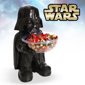 Darth Vader XL S��igkeitenspender - Star Wars