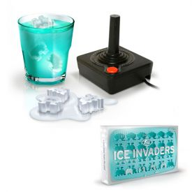Eisw�rfelform Ice Invaders
