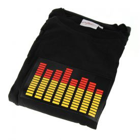 Equalizer-T-Shirt