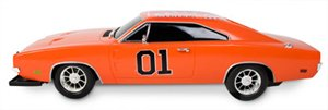 the dukes of hazzard ferngesteuertes auto. Black Bedroom Furniture Sets. Home Design Ideas