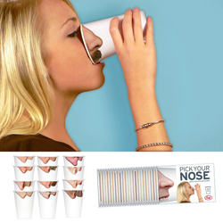 Pic Your Nose Nasentasse